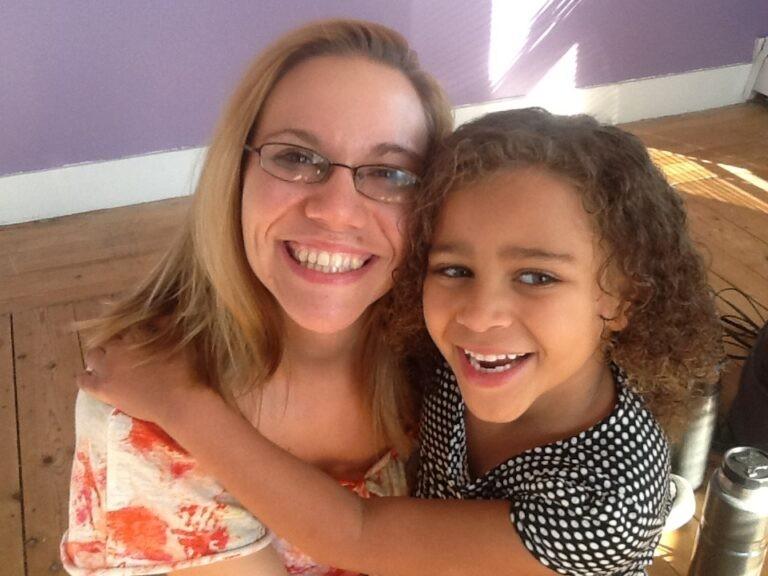 healing prayer for my daughter