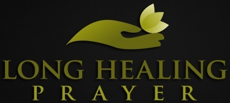 healing prayer lyrics